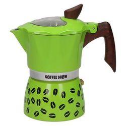 Kawiarka GAT Coffee Show 2 TZ Zielony