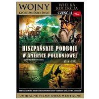 Hiszpańskie podboje w Ameryce Południowej (DVD) - Imperial CinePix (5903570144240)