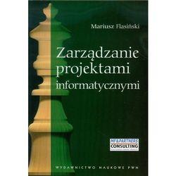 Zarządzanie projektami informatycznymi (ilość stron 194)