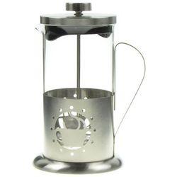 Peterhof Zaparzacz do herbaty 0.35l czarny [ph-12528] (4895170306023)
