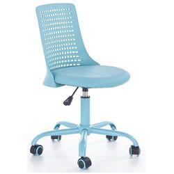 Elior.pl Fotel dla dziecka moli - niebieski