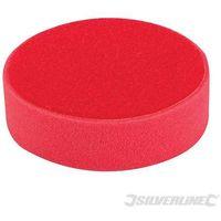 Silverline 150mm Ultra-Soft Red