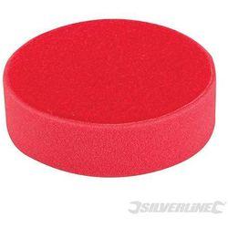 Silverline  150mm ultra-soft red, kategoria: pasty polerskie do karoserii