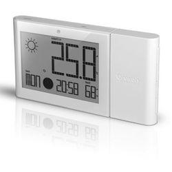 Hama Stacja pogody oregon 268 hg-bk biały + darmowa dostawa! + wymiatamy magazyny! (4891475757157)
