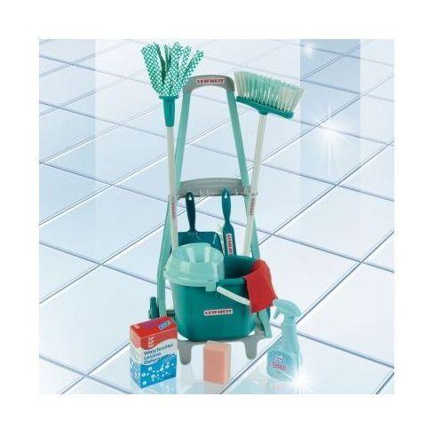 Zestaw do czyszczenia dla dzieci LEIFHEIT 6560 - sprawdź w AleDyskont.pl
