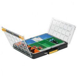 Allit Walizka na drobne elementy, 7 pudełek (4005187575002)