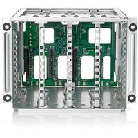 IBM 8x 2.5in HS SAS/SATA/SSD HDD Backplane with controller expansion (00D2011)