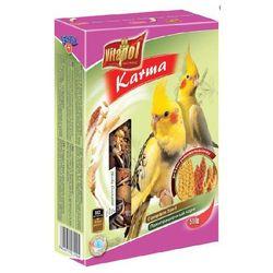 Vitapol Pokarm podstawowy dla nimfy 500g ZVP 2200 z kategorii Pokarmy dla ptaków
