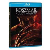 Koszmar z Ulicy Wiązów (Blu-Ray)