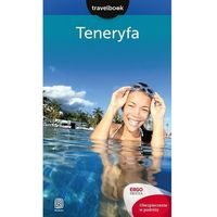 Teneryfa. Travelbook