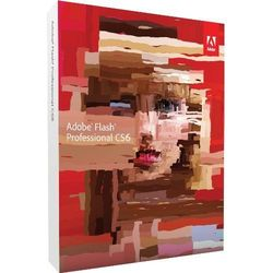 flash professional cs6 eng win/mac - dla instytucji edu od producenta Adobe