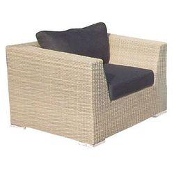 Fotel ogrodowy west marki Miloo