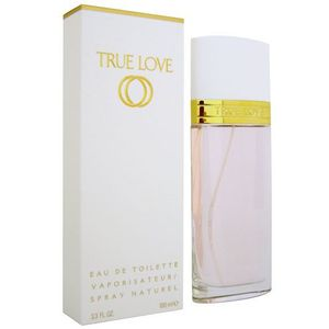 Elizabeth Arden True Love Woman 100ml EdT