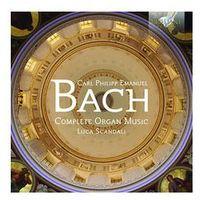 C. P. E. Bach: Complete Organ Music - Wyprzedaż do 90%
