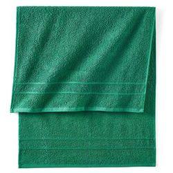"""Ręczniki / maty łazienkowe """"New Uni"""" bonprix zielony"""