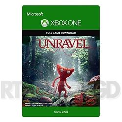 Unravel - produkt z kat. gry Xbox One