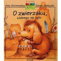 O zwierzaku którego nie było, rok wydania (2009)
