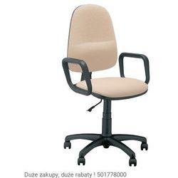 Nowy styl Krzesło obrotowe grand profil gtps ts02 z mechanizmem cpt