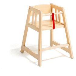 Aj produkty Krzesło dziecięce björne niskie, z zabezpieczeniem
