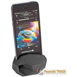 Głośniki i stojak do telefonu iPhone, kup u jednego z partnerów
