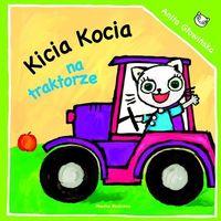 Kicia Kocia na traktorze (2015)