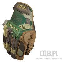 Rękawice Mechanix Wear M-Pact Woodland NEW
