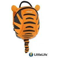 LIFEMARQUE LittleLife - Plecaczek ze smyczą - Tygrysek, kup u jednego z partnerów