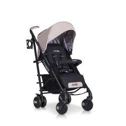 Easy-Go Nitro wózek dziecięcy spacerówka Late z kategorii wózki spacerowe