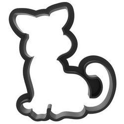 Bio Foremka Kot do ciastek na Halloween - 1 szt