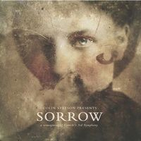 Sorrow. Henryk Gorecki Symphony No. 3 (CD) - Colin Stetson (5056032300194)