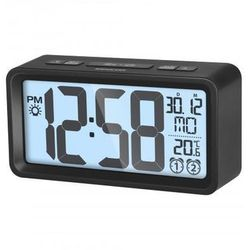 SENCOR Budzik z termometrem SDC 2800 >> PROMOCJE - NEORATY - SZYBKA WYSYŁKA - DARMOWY TRANSPORT OD 99 Z