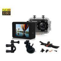 Sportowa Kamera Wyczynowa Wodoodporna OVERMAX ActiveCam FULL HD., 5901752367494