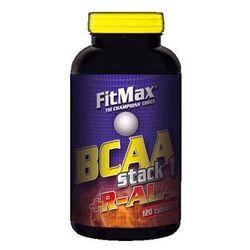 Fitmax BCAA Stack I + R-ALA - 120 tabl - sprawdź w wybranym sklepie