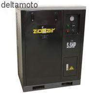 Kompresor w zabudowie wyciszony 4 kW, 400 V, 12,5 bar, CP40S12