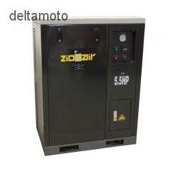 Kompresor w zabudowie wyciszony 4 kW, 400 V, 12,5 bar z kategorii Sprężarki i kompresory