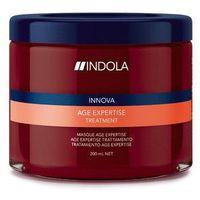 Indola Innova Age Expertise Mask 200ml W Maska do włosów zniszczonych (4045787161175)