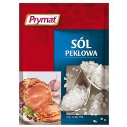 Prymat Sól peklowa 50 g, kup u jednego z partnerów