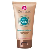 Dermacol After Sun Hydrating & Cooling Gel 150ml W Opalanie