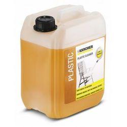 Środek czyszczący KARCHER do tworzywa sztucznego (5 litrów), kup u jednego z partnerów