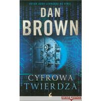 CYFROWA TWIERDZA BR/SONIA DRAGA, Dan Brown