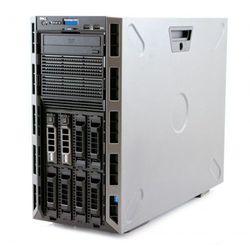 Serwer Dell T330 E3-1220v5 8GB 1TB H330 DVD-RW 3Y - T330 - T330 Darmowy odbiór w 19 miastach! (serwer)