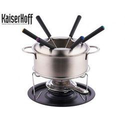 Kaiserhoff Fondue zestaw 11 ele [kh-6168]