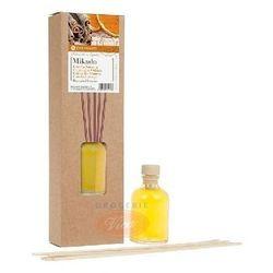 FLOR DE MAYO Olejek eteryczny z patyczkami, cynamon i pomarańcze, 60 ml