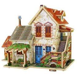 Drewniany dom (6946785104714)