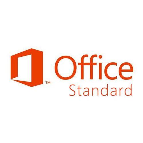 OfficeStd 2013 SNGL OLP NL Acdmc (oprogramowanie)