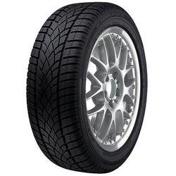 Dunlop SP Winter Sport 3D o wymiarach [235/55 R17] indeksy: 103V, opona zimowa