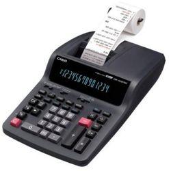 Kalkulator CASIO DR-320TEC z drukarką