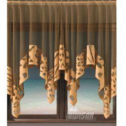 Wisan s.a. Safari tygrys firanka 180 x 170 taki jak na zdjęciu