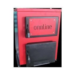 ONNLINE BASIC BASIC ON/8 Kocioł zasypowy 6-8 kW - produkt z kategorii- Kotły na paliwo stałe