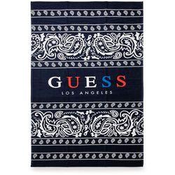 Ręcznik GUESS - F01Z01 SG002 PV02